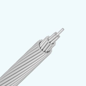 Bare aluminum alloy cable (AAAC) -AFNL C34-125