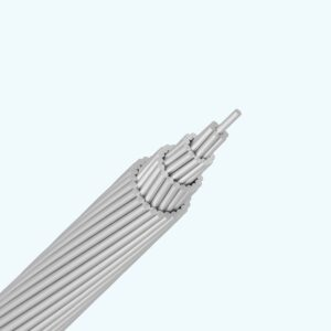 Aluminum cable with steel core (ACSR, ACKP) TCVN 5064: 1994